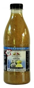 food-service-greek-dressing-reduced-oil